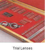 Trial Lenses